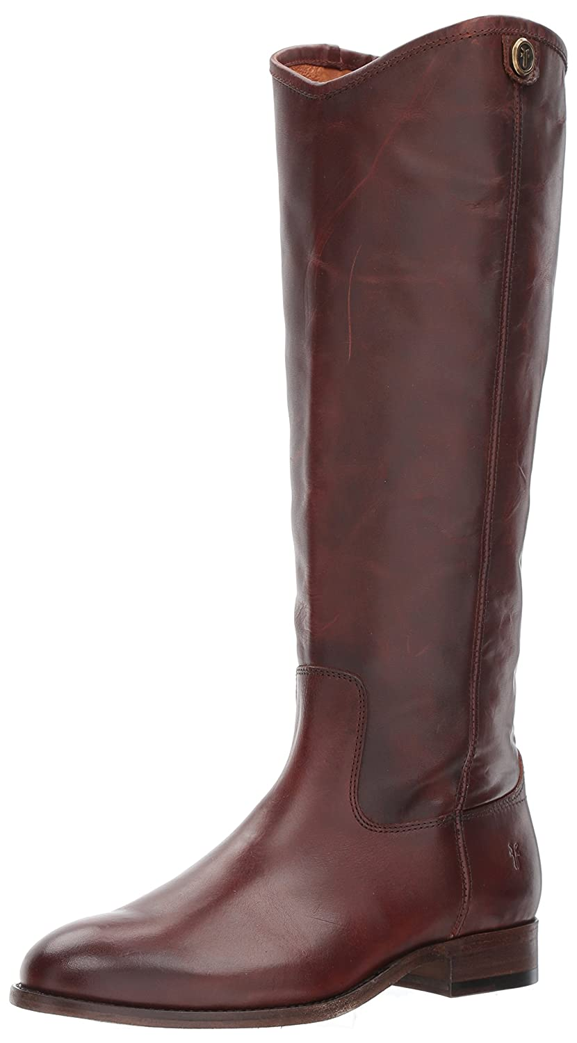 Redwood Frye Womens Melissa Button 2 Riding Boot