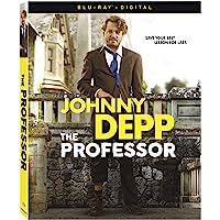 The Professor [Blu-ray]