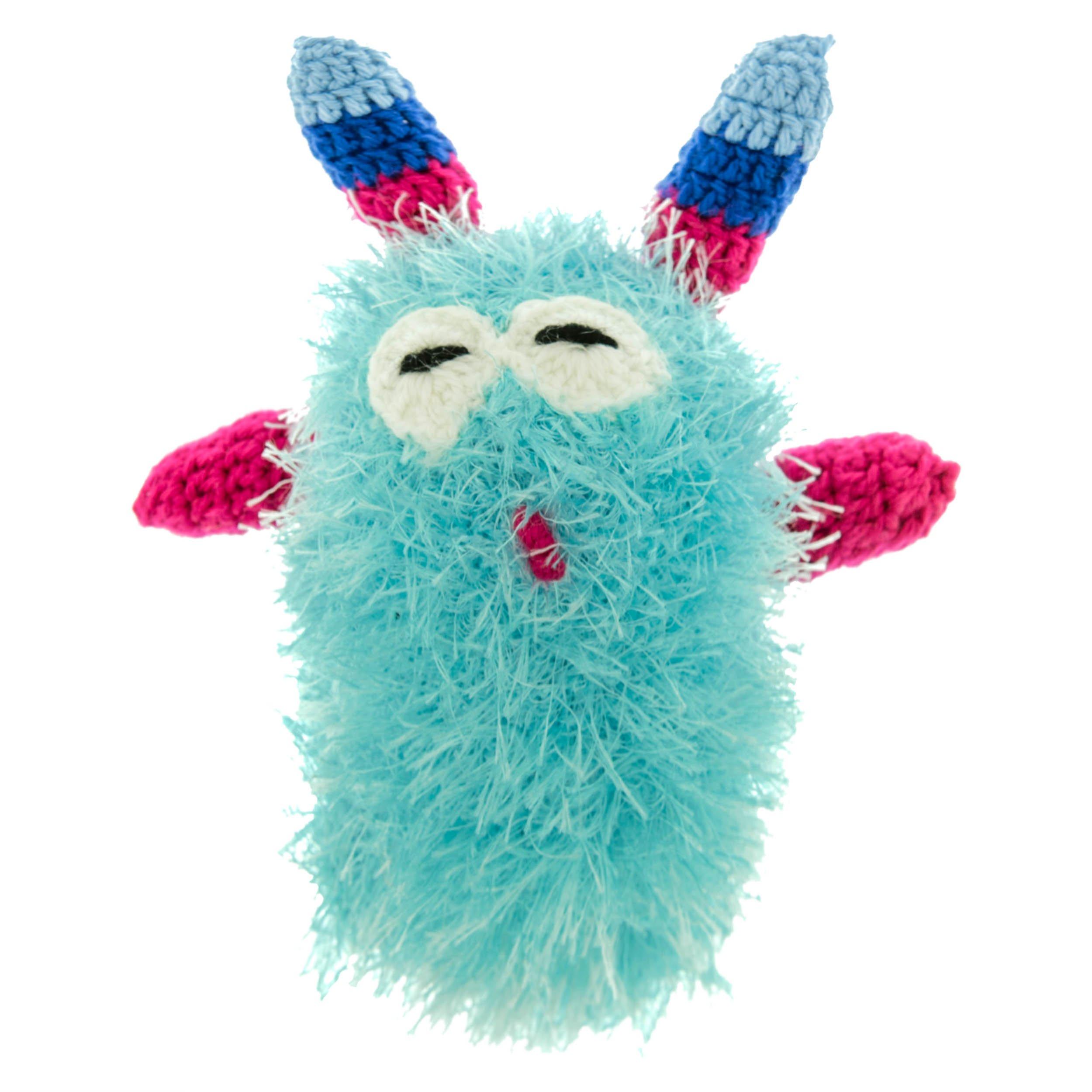 Monster - Medium - Blue