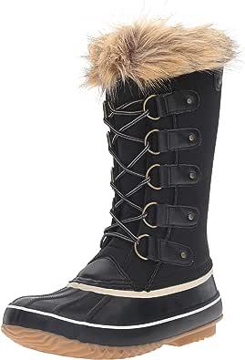JBU by Jambu Women's Edith Snow Boot