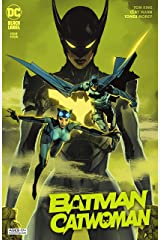 Batman/Catwoman (2020-) #4 Kindle Edition