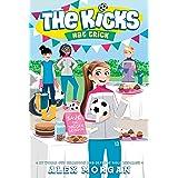 Hat Trick (The Kicks Book 4)