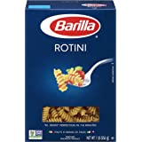 Barilla Pasta, Rotini, 16 Ounce (Pack of 12)
