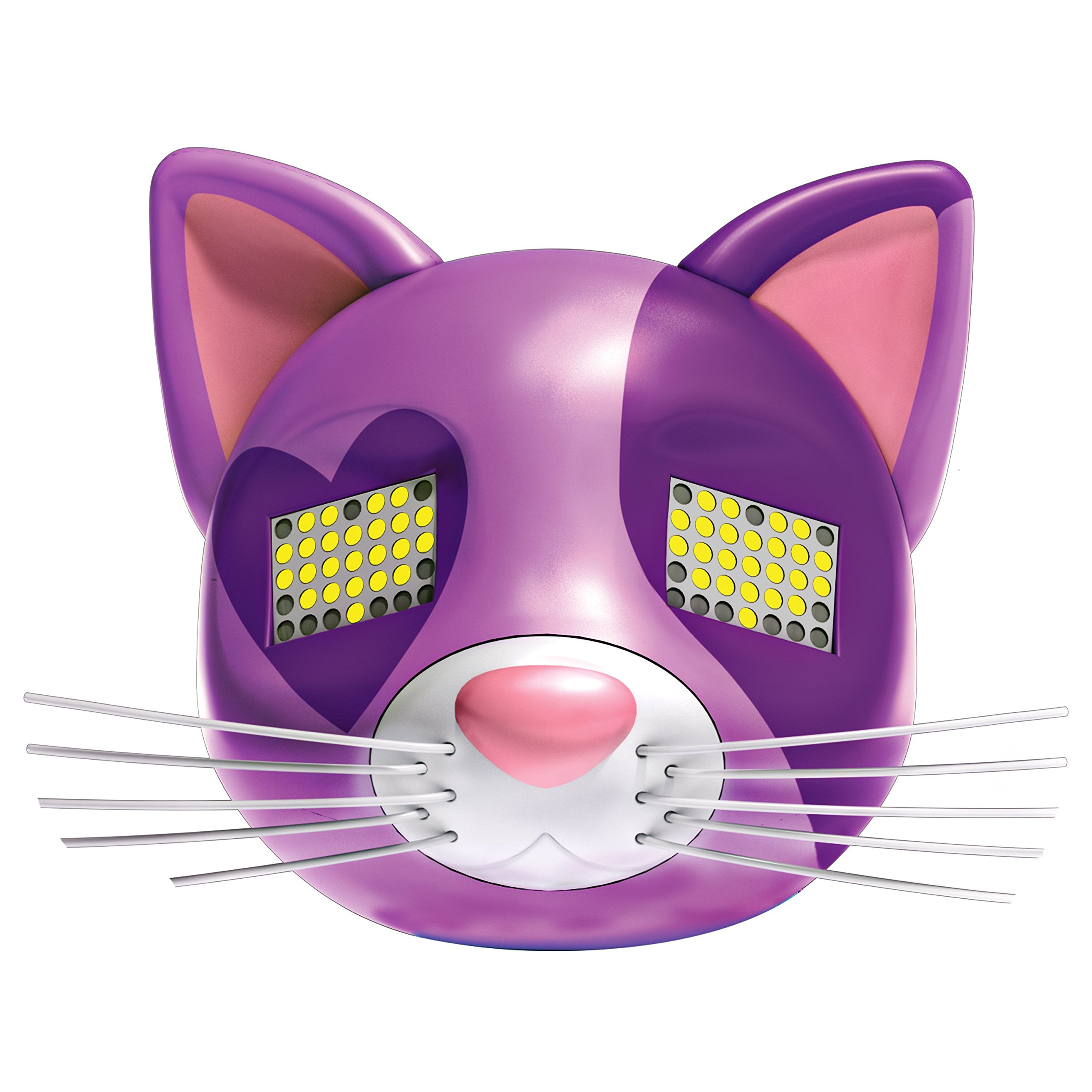 Zoomer Meowzies, Viola, Interactive Kitten with Lights, Sounds and Sensors, by Spin Master by Zoomer (Image #9)