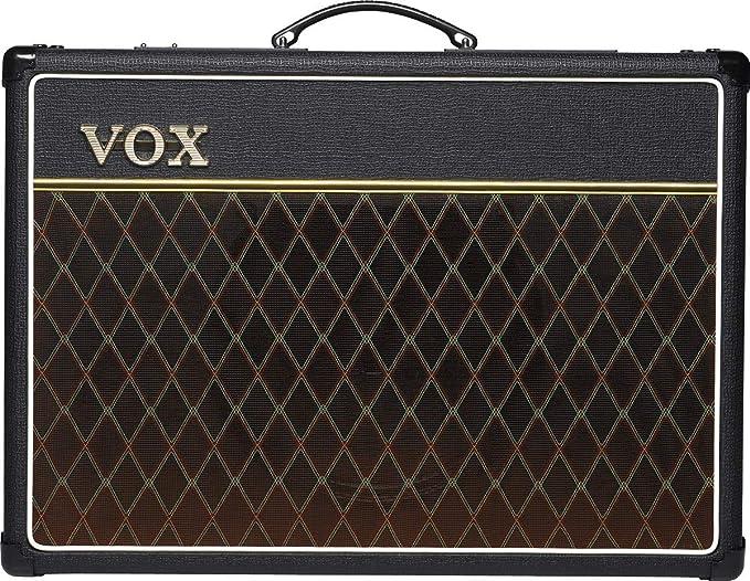 VOX-AC15C1 Amplifier