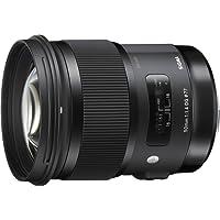 Sigma 311306 50mm F1.4 DG HSM Art Lens for Nikon Cameras