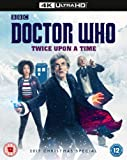Doctor Who Christmas Special 2017 - Twice Upon A Time [4K UHD] [Blu-ray] [2018]