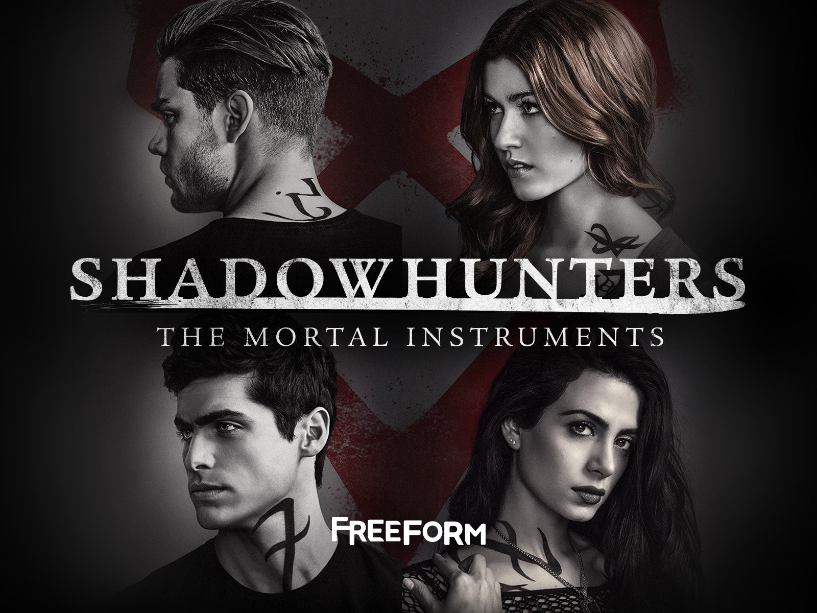 shadowhunters season 2 download hd