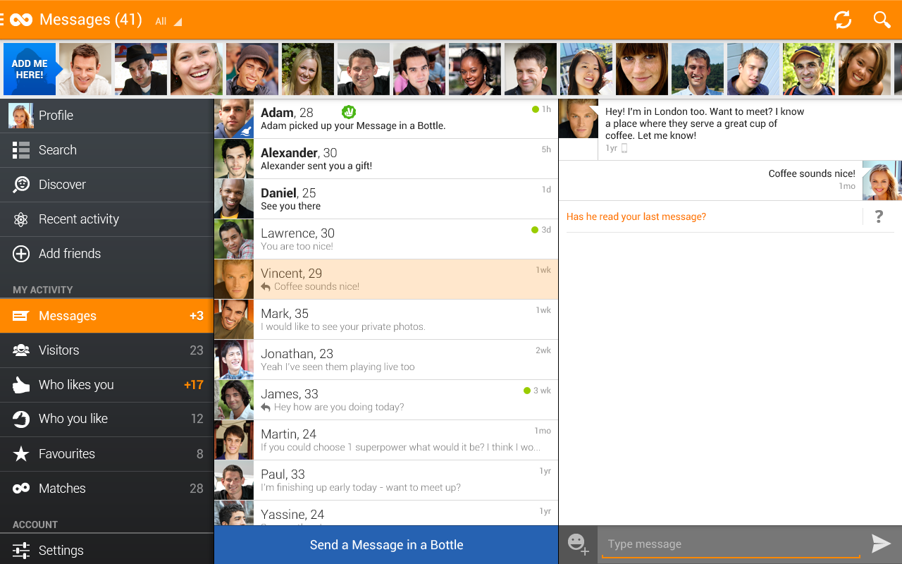10 Best Android Apps to Chat and Meet Strangers at Random Video Chat