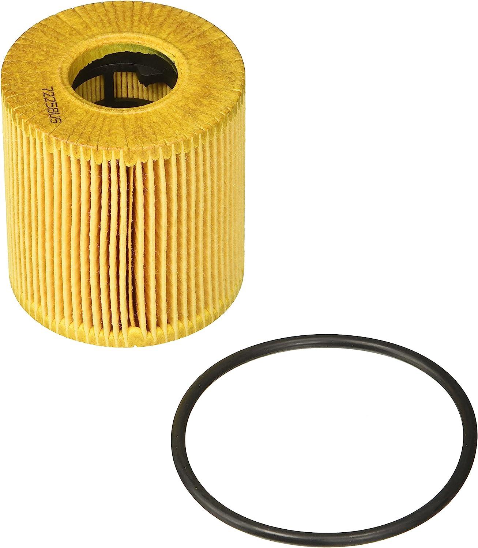 Engine Oil Filter-Workshop Oil Filter Bosch 72197WS
