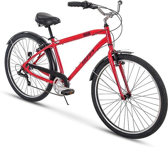 Huffy Comfort Commuter Bike