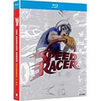 Speed Racer: The Complete Series on Blu-ray