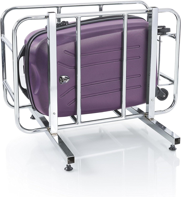 Heys Lightweight Pro Purple 21 Inches