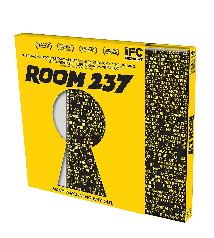 Room 237 [Edizione: Stati Uniti] [Reino Unido] [Blu-ray]
