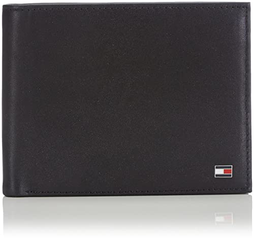 Tommy Hilfiger Eton Trifold, Catera Homme