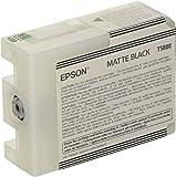 Epson Matte Ink Cartridge 80ml - Black