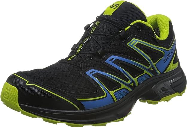 Salomon Wings Flyte 2 Gtx, Men's Trail Running Shoes