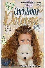 Christmas Doings Kindle Edition