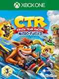 Activision 88393UA Crash Team Racing NMC for Xbox One AR