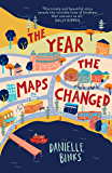The Year the Maps Changed