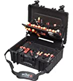 Electricista VDE Wiha herramientas XL, 80 teilig, 9300702
