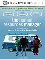 The Human Resources Manager (English Subtitled)