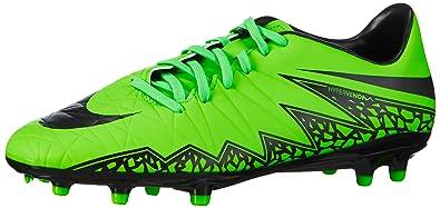 De Nike Chaussures Verde Fg Ii Football Hypervenom Homme Phelon xgvPO