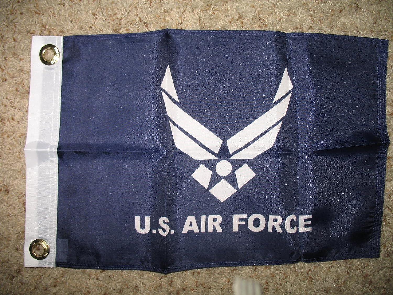 """US Air Force Flag 12/""""/""""x18/""""/"""""""