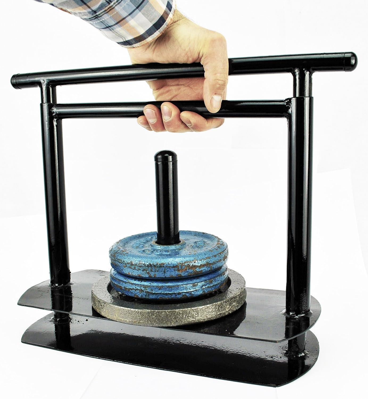 Senshi Japón tradicional de la mano agarre máquina mano dedo mayor fuerza en la mano. Bruce Lee de manos de agarre de palma