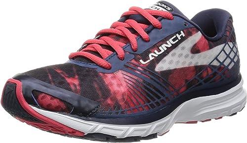 Brooks Launch 3, Zapatillas de Running para Mujer: Amazon.es ...