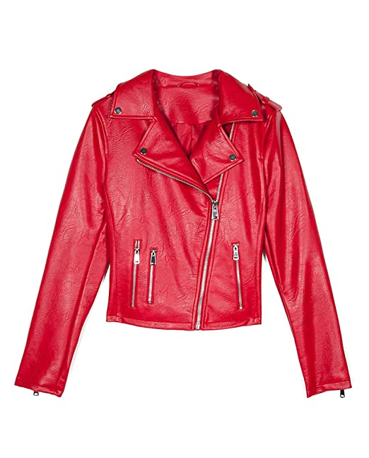 Stradivarius - Chaqueta - para mujer multicolor Medium ...