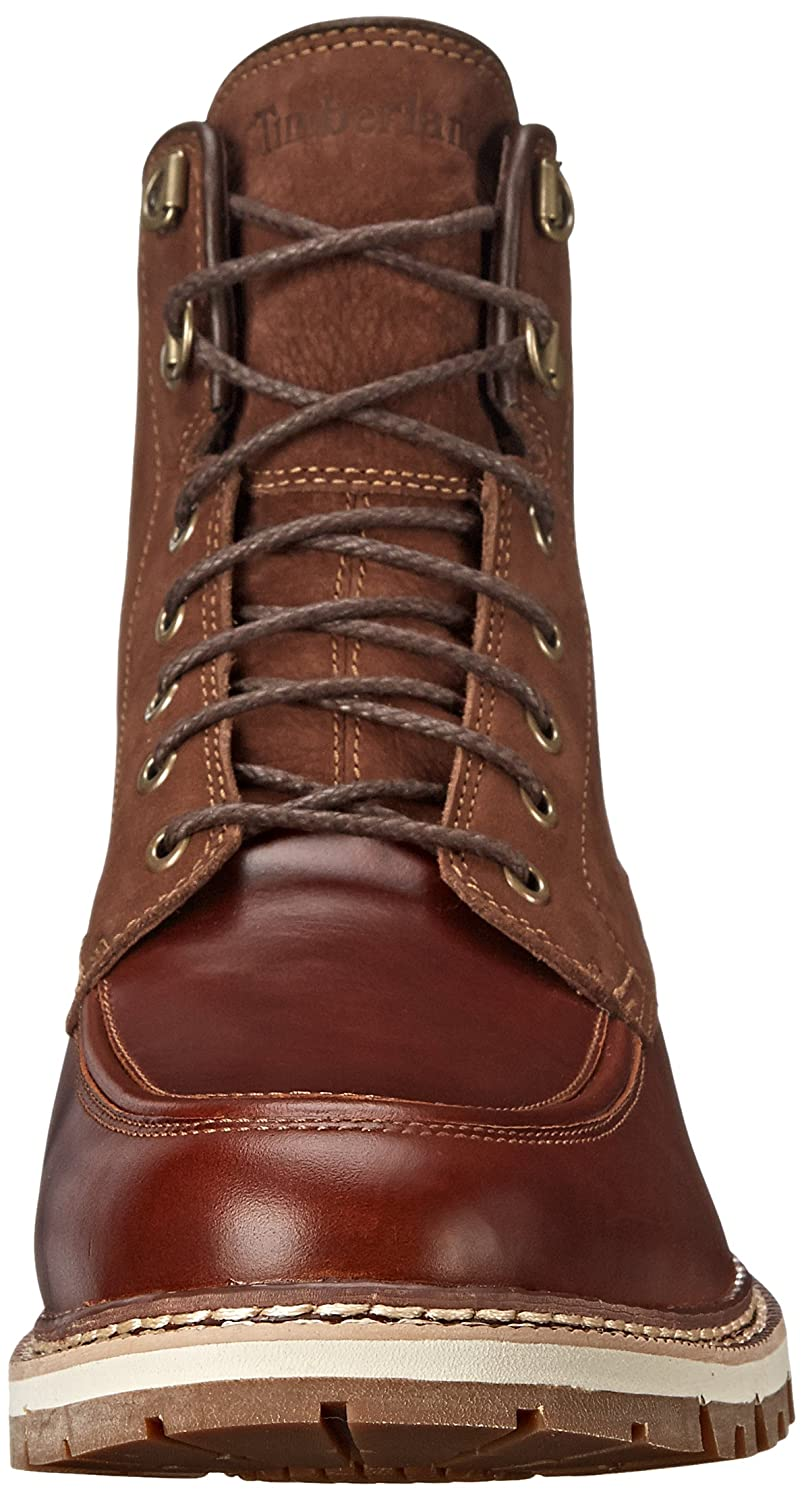 Timberland Scarponcino Mt Boot WP Marrone EU 41.5 (US 8)  Amazon.it  Scarpe  e borse 560e4775909