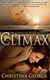 Climax: The Publicist Book Three, Part Two