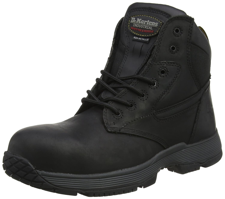 Dr. Martens Corvid S1p, Chaussures de sécurité Mixte Adulte Chaussures de sécurité Mixte Adulte 21745001