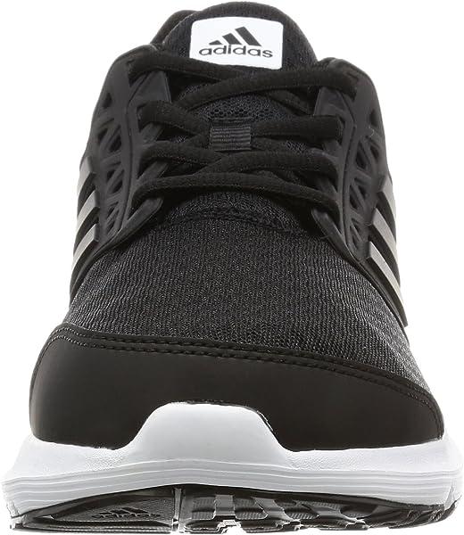 adidas - Galaxy 3 M - BB4358 - Color  Black - Size  8.0  790226a81