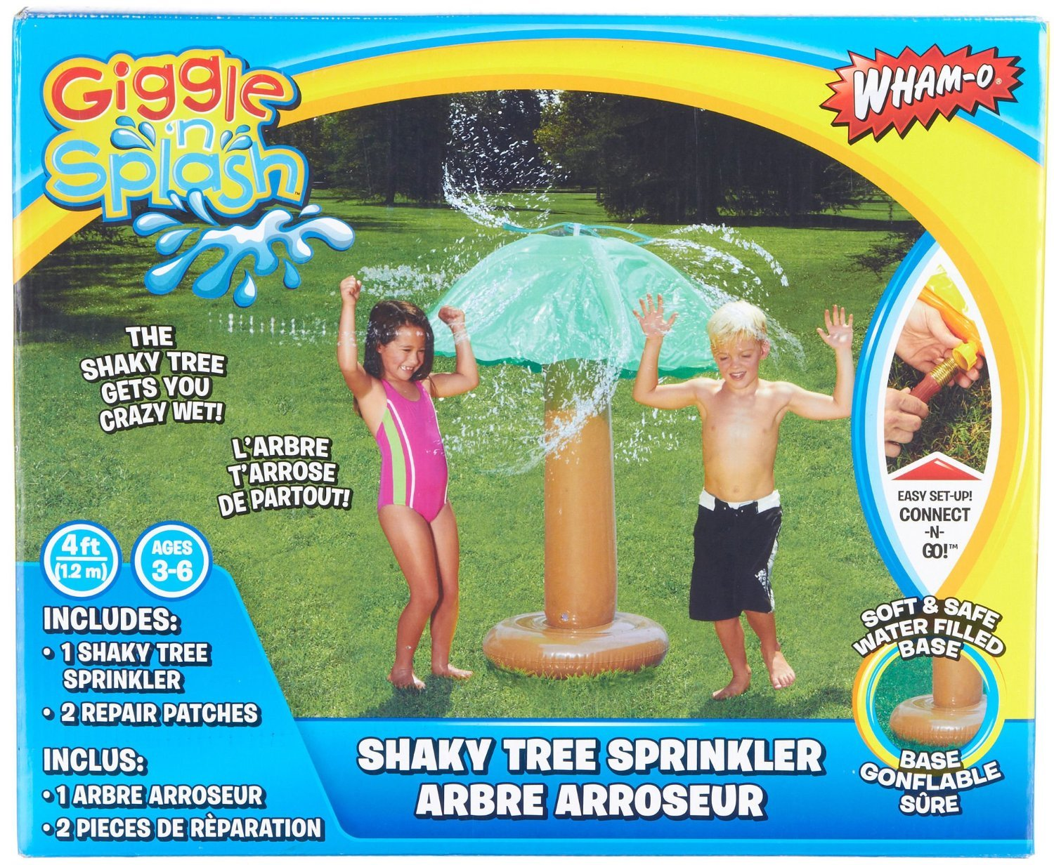 Wham-o Jr. Shaky Tree Sprinkler