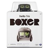 SpinMaster Robot Boxer Game