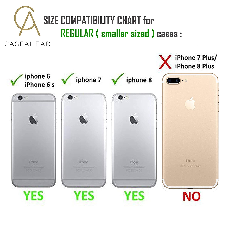 Iphone 8 Case Measurements