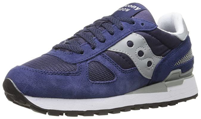 more photos 521cc d981e Amazon.com   Saucony Originals Men s Shadow Original Sneaker   Running
