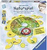 Ravensburger - II mio primo gioco sulla natura - Gioco da tavolo [importato dalla Germania]