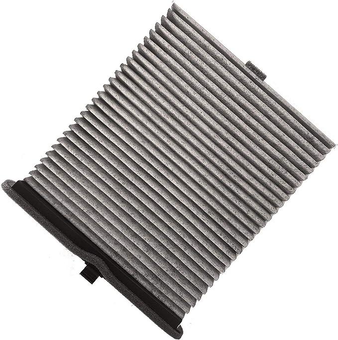 Filteristen Innenraumfilter Kirf 670 De Aktivkohle Mikrofilter Auto