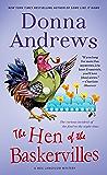 The Hen of the Baskervilles: A Meg Langslow Mystery (Meg Langslow Mysteries Book 15)