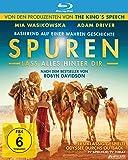 Spuren [Blu-ray]