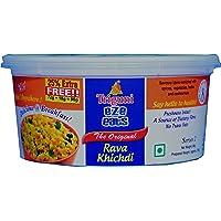 Rava Khichdi
