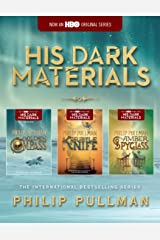 His Dark Materials Omnibus: The Golden Compass; The Subtle Knife; The Amber Spyglass Kindle Edition