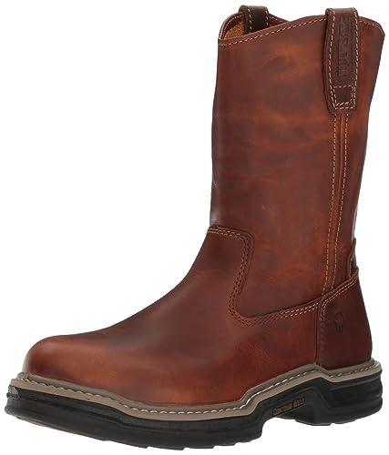 694b4b436088 Wolverine Men s W02429 Raider Boot