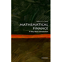 Mathematical Finance: A Very Short Introduction (Very Short Introductions)