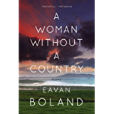 A Woman Without a Country: Poems