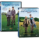 Detectorists: Series 1 and 2 - DVD Set - British Comedy