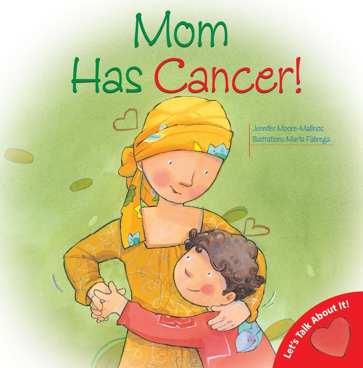Mom Cancer Lets Talk About product image